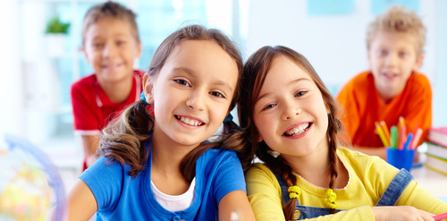 Curs de limba engleza pentru copii clasele 2-4