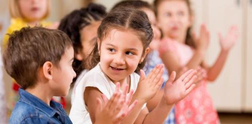 Curs de limba engleza pentru copii de 5-7 ani